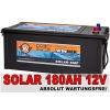 WINNER Solarbatterie 180Ah Versorgungsbatterie