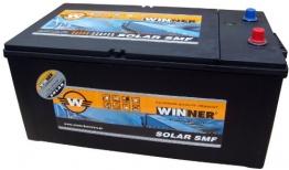WINNER Solarbatterie 280Ah (100h) Versorgungsbatterie