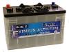 BaSBa Solarbatterie BSo-130 12 Volt 130 Ah c100
