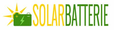 Logo von Solarbatterie Test