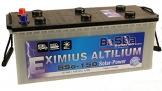 Versorgungsbatterie Solarbatterie BSo-150 12 Volt 150 Ah