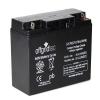 Offgridtec AGM Solar Batterie für zyklische Anwendungen 17 Ah 12 V, 2-01-001001 -