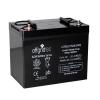 Offgridtec AGM Solar Batterie für zyklische Anwendungen, 75,6 Ah / 12 V, 001003 -